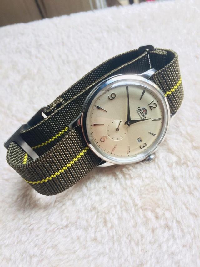 Bracelet Orient bambino/ Seiko SNK805K2 64247313