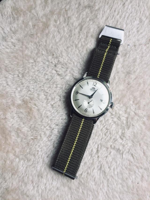 Bracelet Orient bambino/ Seiko SNK805K2 64345210