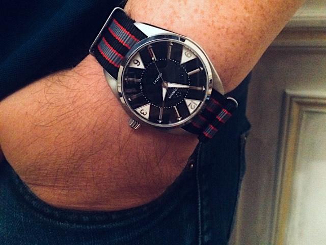 Bracelet Orient bambino/ Seiko SNK805K2 72324510