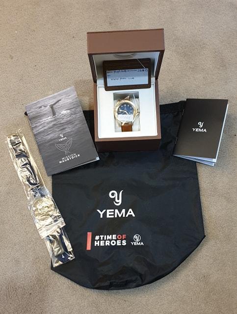 Reedition Yéma Version Bronze  - Page 32 74384710