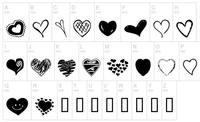Inkscape - Leçon 4 - Mots dans une carte - Page 2 Kr-hea11