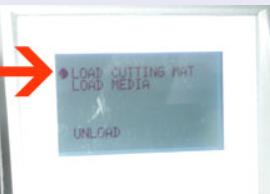 Détection à côté des repères Load_f10
