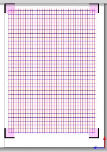 Problème de repère d'alignement et de coupe sur Graphtec ce 6000-40 Repere13