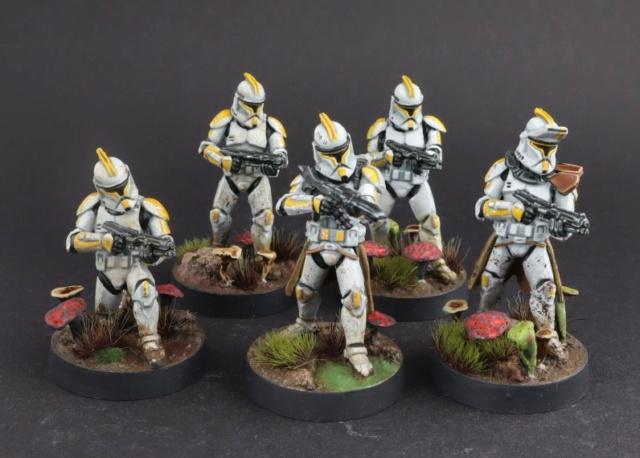 [Erledigt] Star Wars Legion 327th Klone 20210811