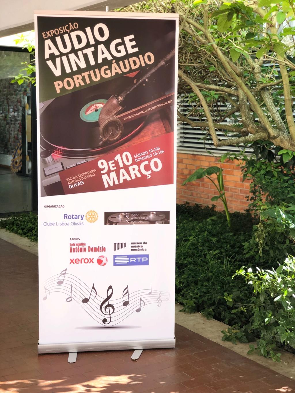 Audio Vintage/Portugáudio 2019-Sala 17 Img_9915