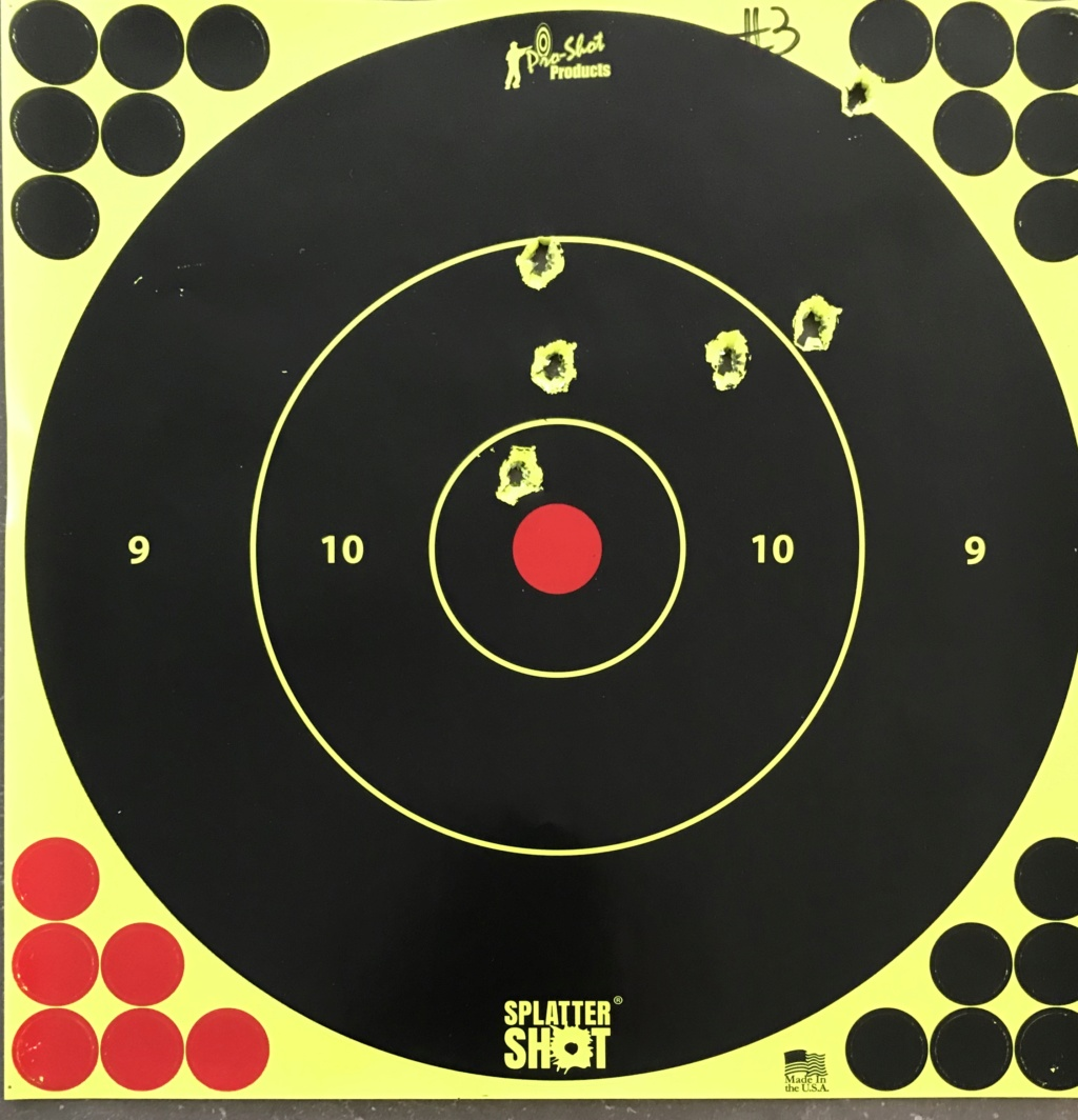 Franchi Momentum Bolt Action Rifle - 308 win - Page 8 6313f210