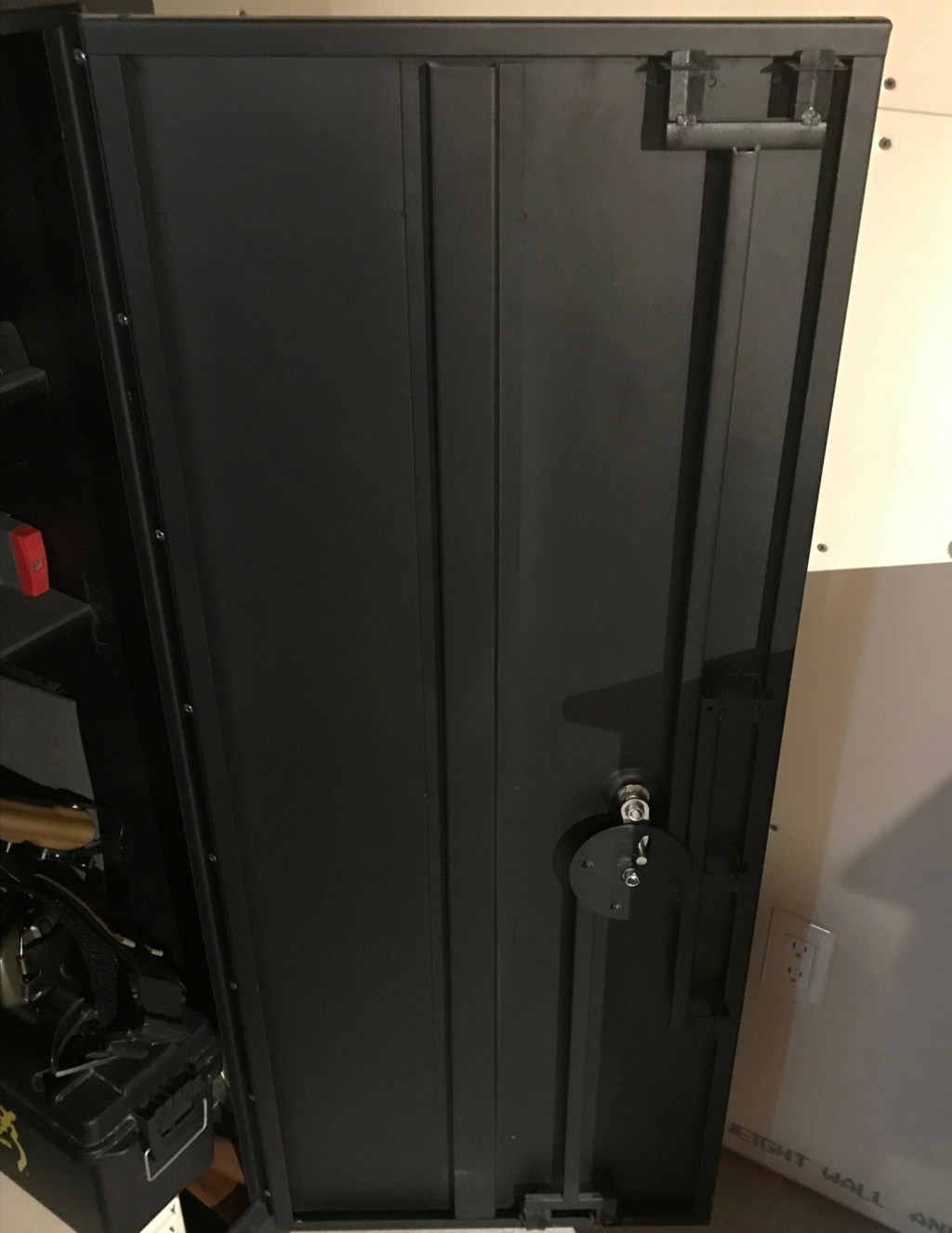 Porte intérieur du safe -- option de stockage Porte_10