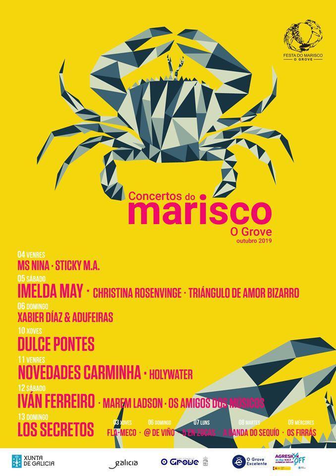 Agenda de giras, conciertos y festivales - Página 2 Img-2013
