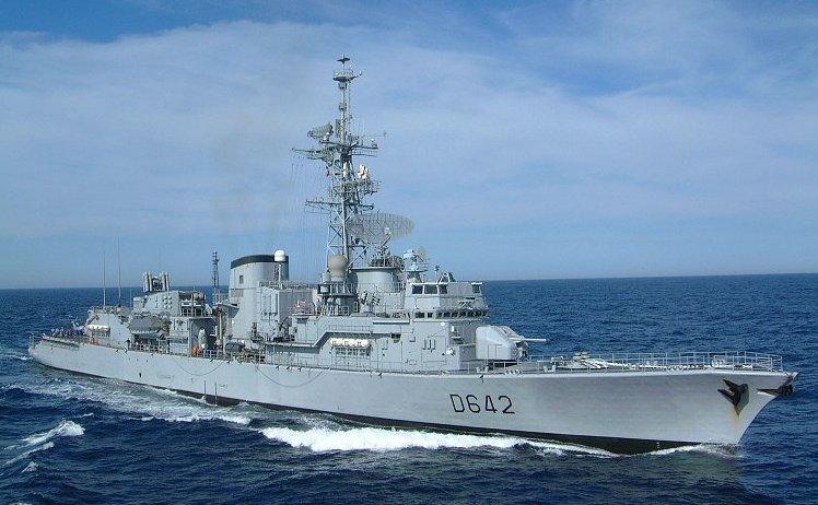 [Autre sujet Marine Nationale] Démantèlement, déconstruction des navires - TOME 2 - Page 18 Acb-2720