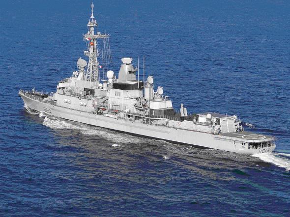 [Autre sujet Marine Nationale] Démantèlement, déconstruction des navires - TOME 2 - Page 18 Cassar10