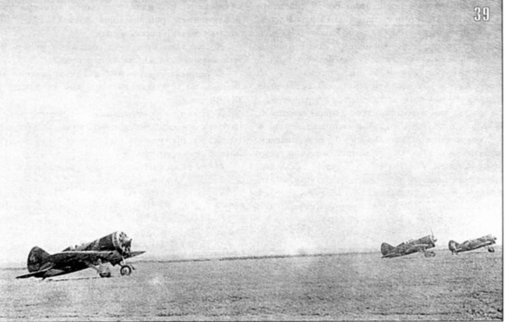 Polikarpov I-16. Du proto au I-185. P&J, Amodel, ICM , ArtModel , Eastern Express MSD 1/72.  - Page 2 02_k-g10