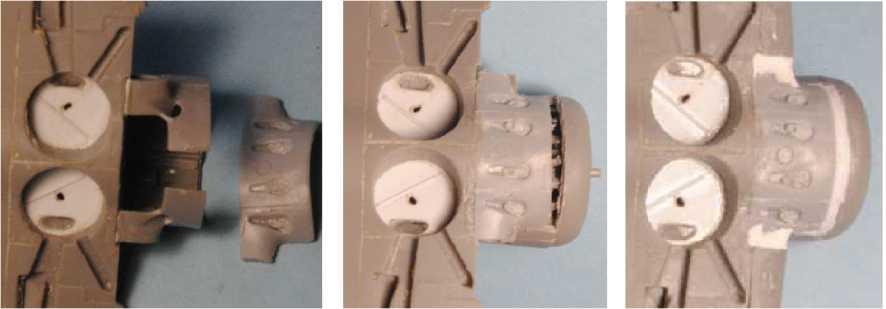 Polikarpov I-16. Du proto au I-185. P&J, Amodel, ICM , ArtModel , Eastern Express MSD 1/72.  - Page 2 11capo10