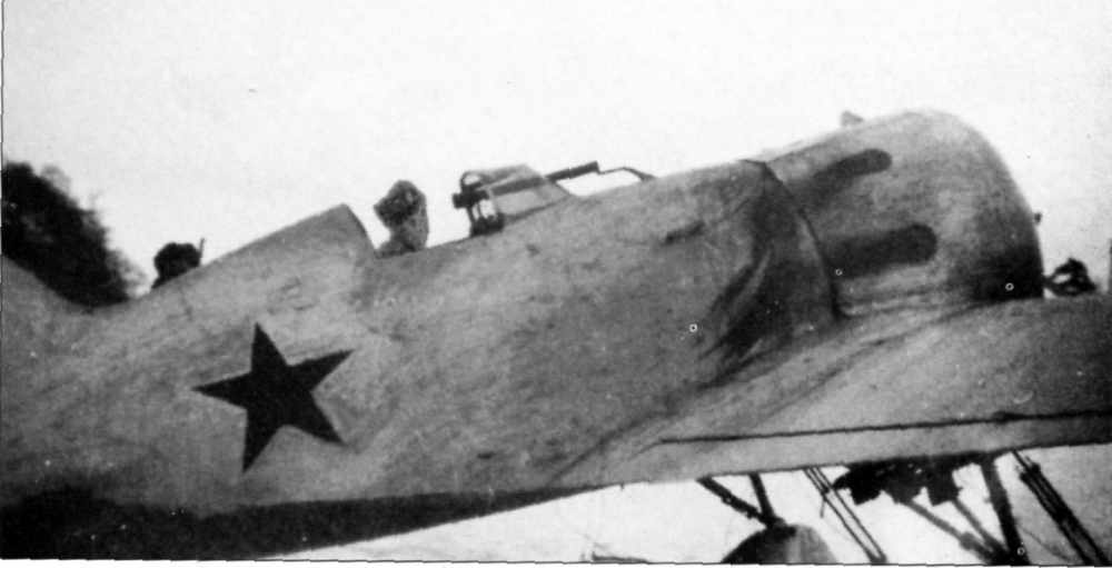 Polikarpov I-16. Du proto au I-185. P&J, Amodel, ICM , ArtModel , Eastern Express MSD 1/72.  - Page 2 15roug10
