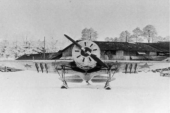Polikarpov I-16. Du proto au I-185. P&J, Amodel, ICM , ArtModel , Eastern Express MSD 1/72.  - Page 2 T-6_hi10
