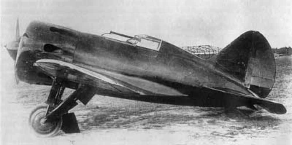 Polikarpov I-16. Du proto au I-185. P&J, Amodel, ICM , ArtModel , Eastern Express MSD 1/72.  - Page 2 Tskb1211