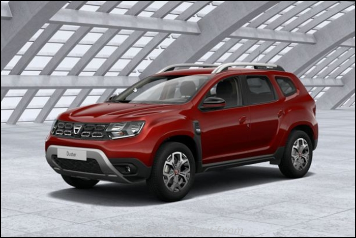 Forum Duster Dacia 4X4 SUV : Forum Duster'n co. - Portail Dacia-11