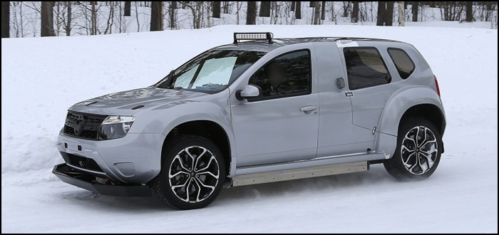 Forum Duster Dacia 4X4 SUV : Forum Duster'n co. - Portail Duster17
