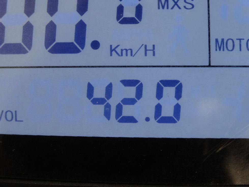 Remolque solar y motorizado. 1010