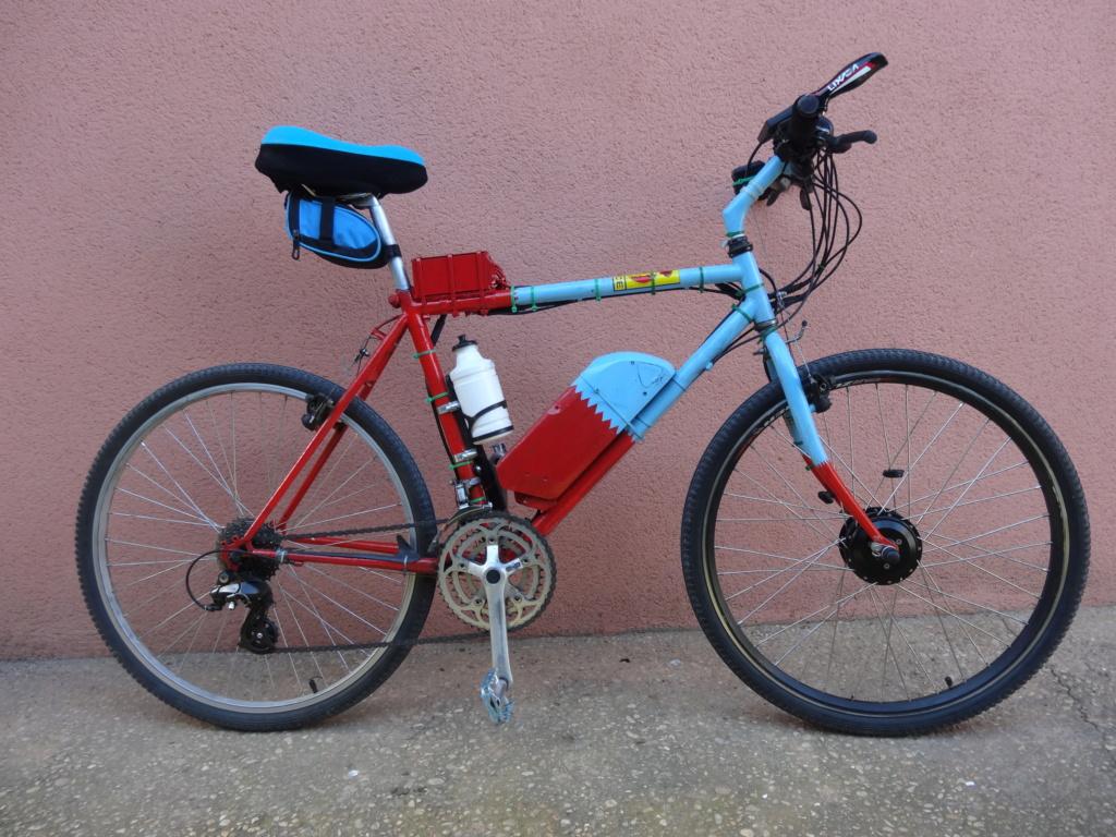 Bicicleta Asama electrificada Dsc02510