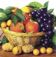 полезные продукты для диеты и снижения веса