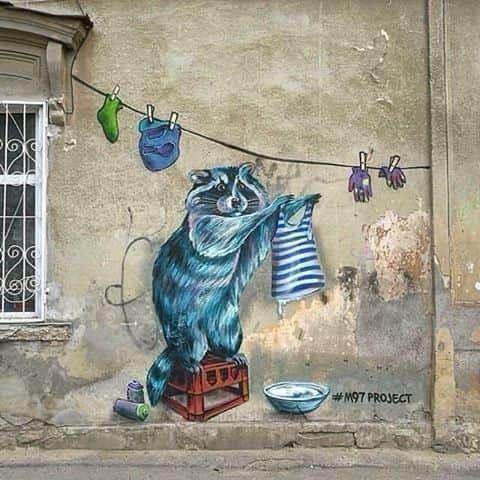 Arte callejero.  - Página 21 30110