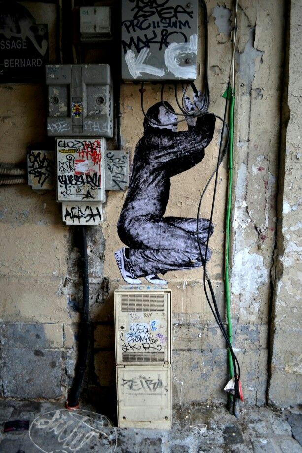 Arte callejero.  - Página 21 30410