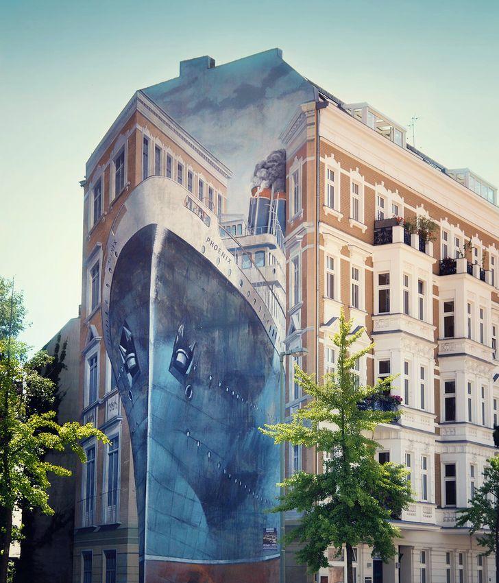 Arte callejero.  - Página 22 31610