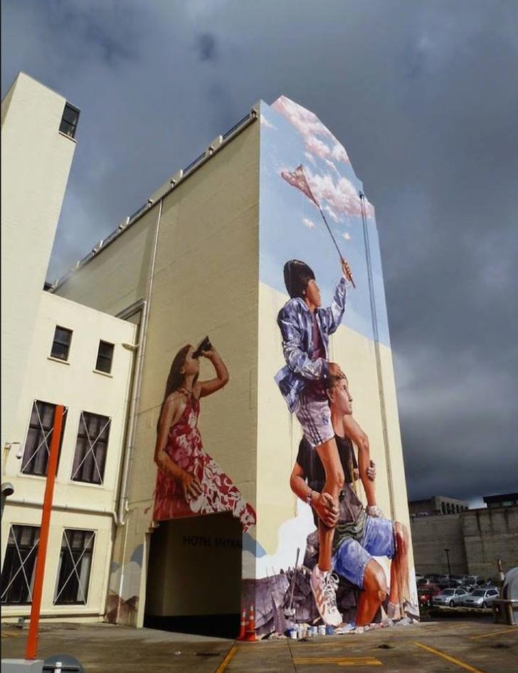 Arte callejero.  - Página 22 31910
