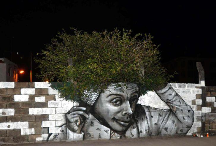 Arte callejero.  - Página 22 32310