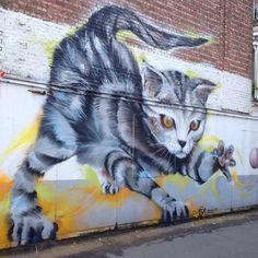 Arte callejero.  - Página 23 32710