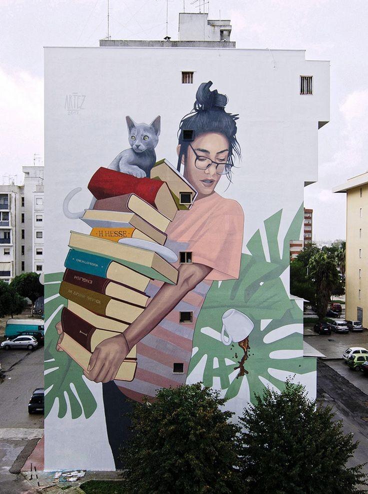 Arte callejero.  - Página 24 33310