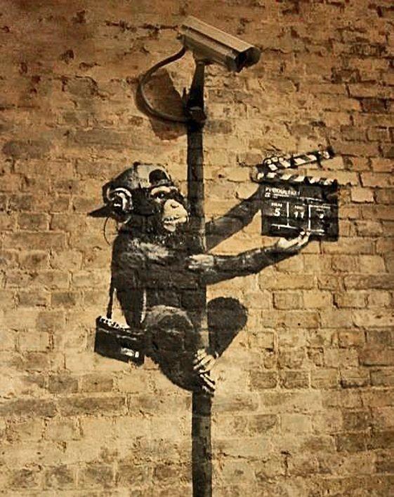 Arte callejero.  - Página 24 33610