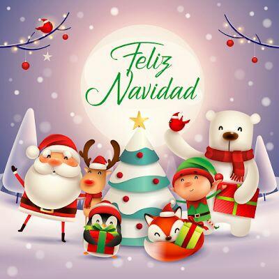 ¡Hilo para felicitar la Navidad! - Página 2 6d4ab110