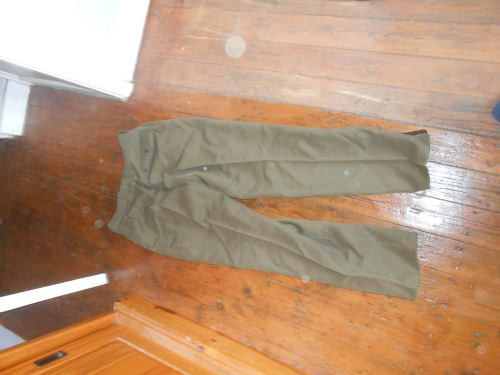 uniforme de service de santé  Dscn1035