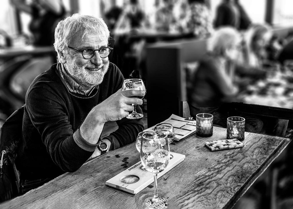[Noir et Blanc] Une petite bière Belge 2q7a5312