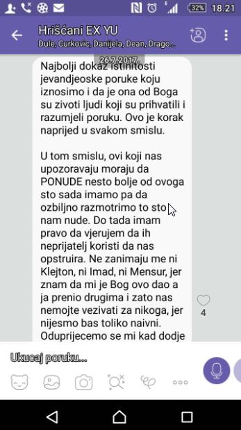 (NE)ZAVISNE ADVENTISTIČKE SLUŽBE/GRUPE  - Page 2 Zdravk10