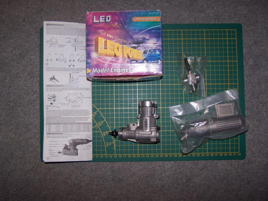 [ECHANGE] moteur LEO 40 EP ABC 100_7611