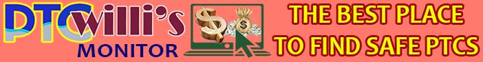 SprintSEO PTC Rusa Gane hasta 30 Rublos Diarios + Prueba de pagos-Reportese la usuario FRIDA de Perú para guiarle en la pagina! Banner10