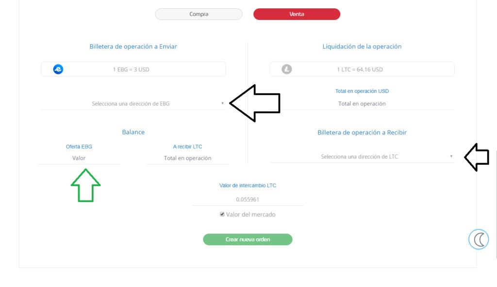 FASWET wallet y exchange de criptos Regalando sus tokens por registro. Interc11
