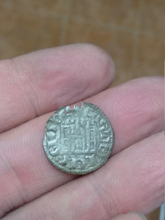 Dinero coronado o cornado de Sancho IV. Coruña Img_2012