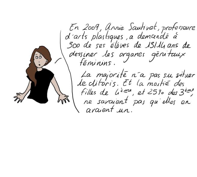 La femme trop intelligente ne plait pas aux hommes - Page 6 Cultur10