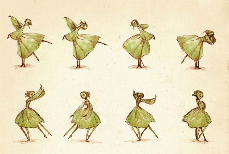 Haïkus-- Danse11