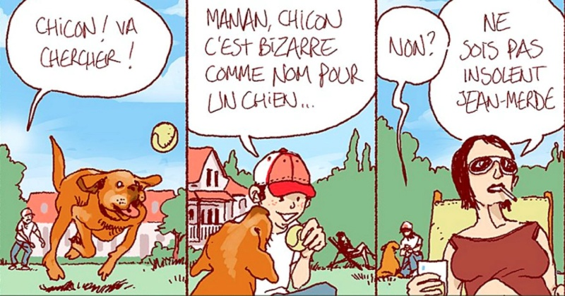 Topicaflood : trolls, viendez HS ! - Page 5 Humour11
