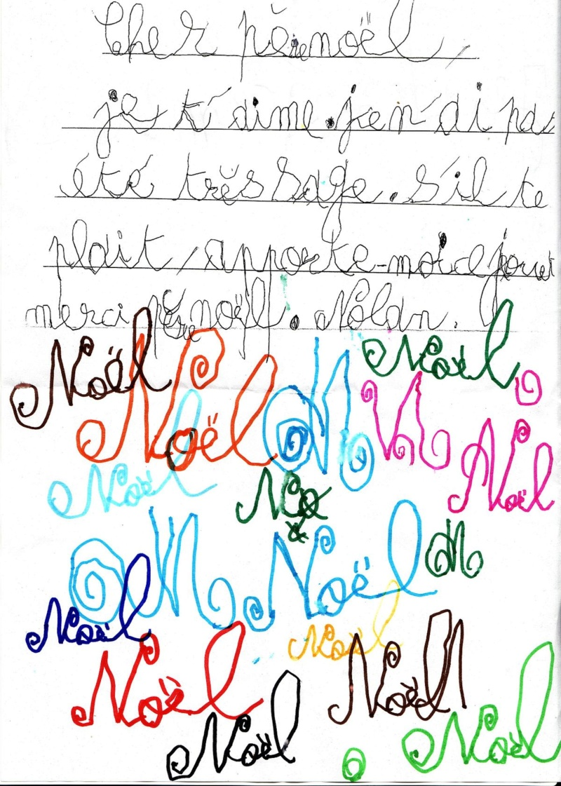 Un petit calendrier de l'Avent, ça vous dit ?!  - Page 3 Lettre10