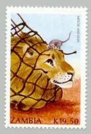 [Jeu] Association d'images - Page 11 Lion10
