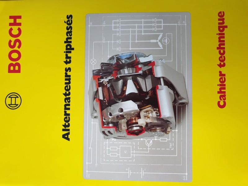 Cahiers techniques Bosch 20190570