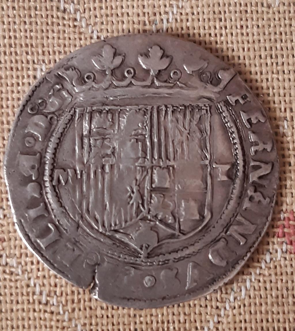 Dudas Real Reyes Católicos 20200611
