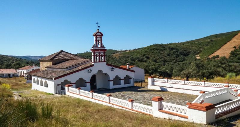 Sábado 20/06/2020 Nos vamos para Aracena y la Ermita de Santa Eulalia Arc_2014