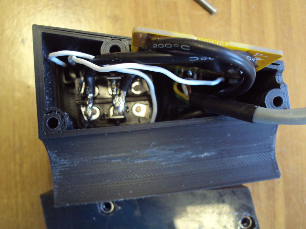 Proyecto de integración de una nueva batería. Dsc02015
