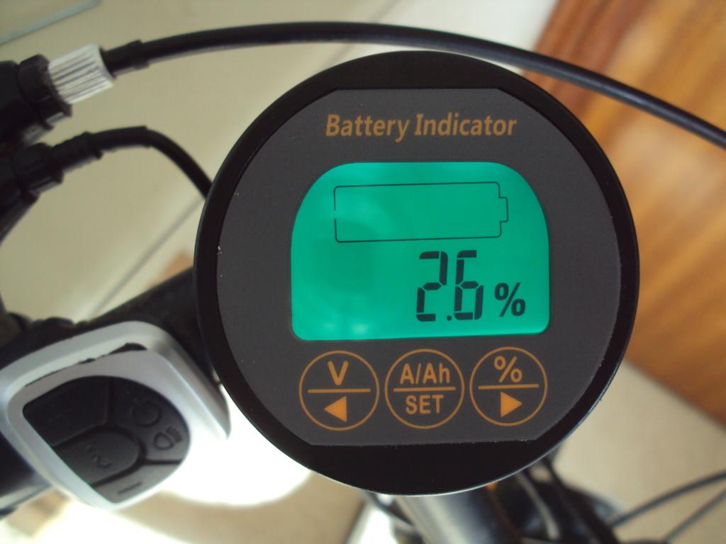 Proyecto de integración de una nueva batería. Dsc02022